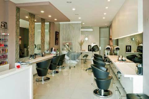 Peluang Usaha Salon kecantikan