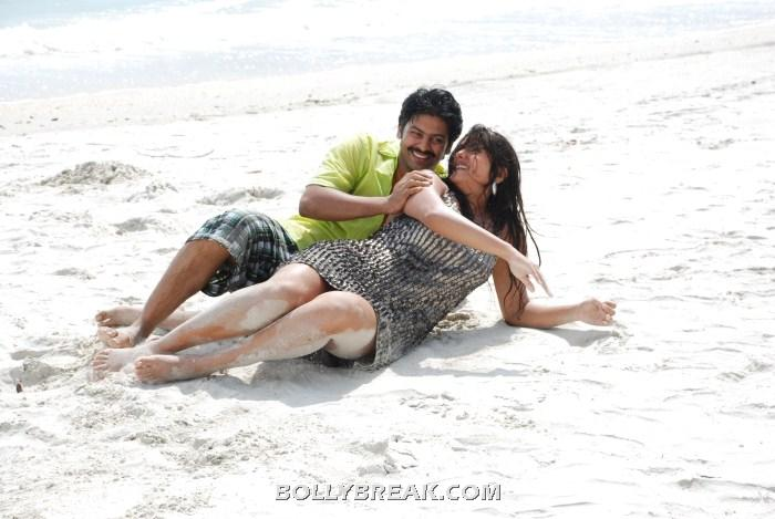 namitha sand beach hot pic - Namitha Hot Pics 2012 - midatha movie