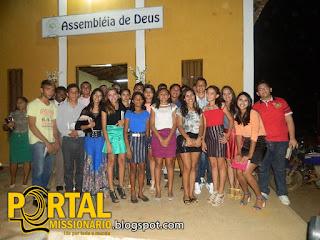 UMADUP: Grupo