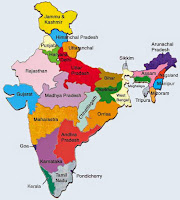 Foundation Day of States in India