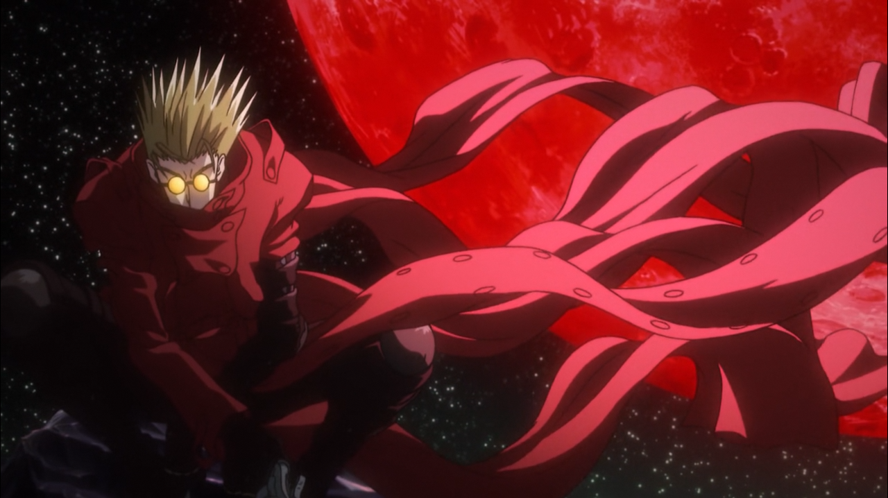 trigun animebox japanese anime - photo #35
