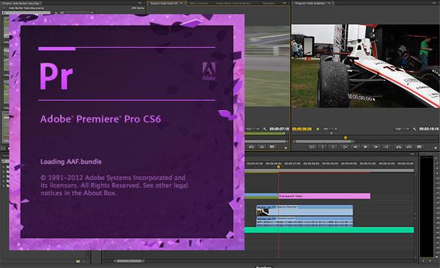 Adobe Premiere Pro Cs6 Торрент 32 Bit
