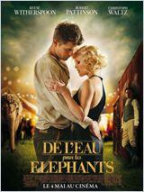 De l'eau pour les éléphants Streaming (2011)