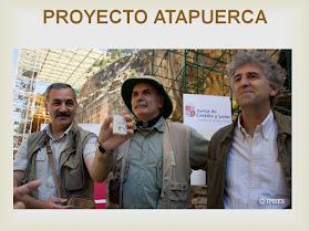 Proyecto Atapuerca