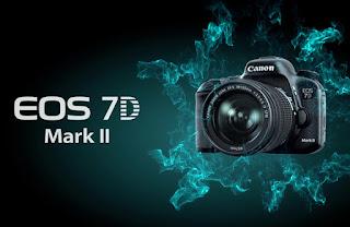 Nikon D810, Canon EOS 7D Mark II, full HD video, kamera full-frame, fotografi profesional, kamera DSLR, Canon vs Nikon