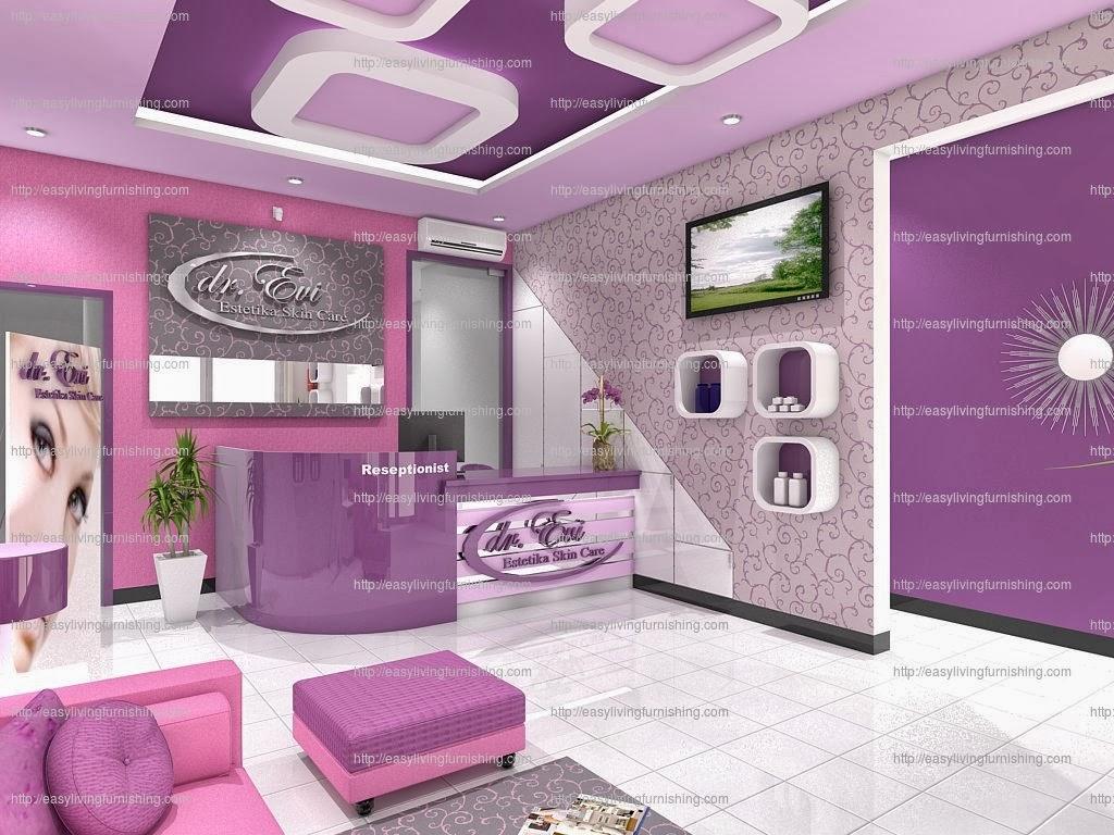 ... klinik kecantikan desain klinik kecantikan desain ruangan salon