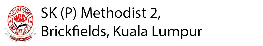 SK (P) METHODIST 2, BRICKFIELDS, KUALA LUMPUR