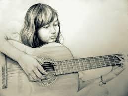 Trik Belajar Bermain Gitar