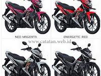 Harga Honda Sonic 150R Spesifikasi dan Kelebihan