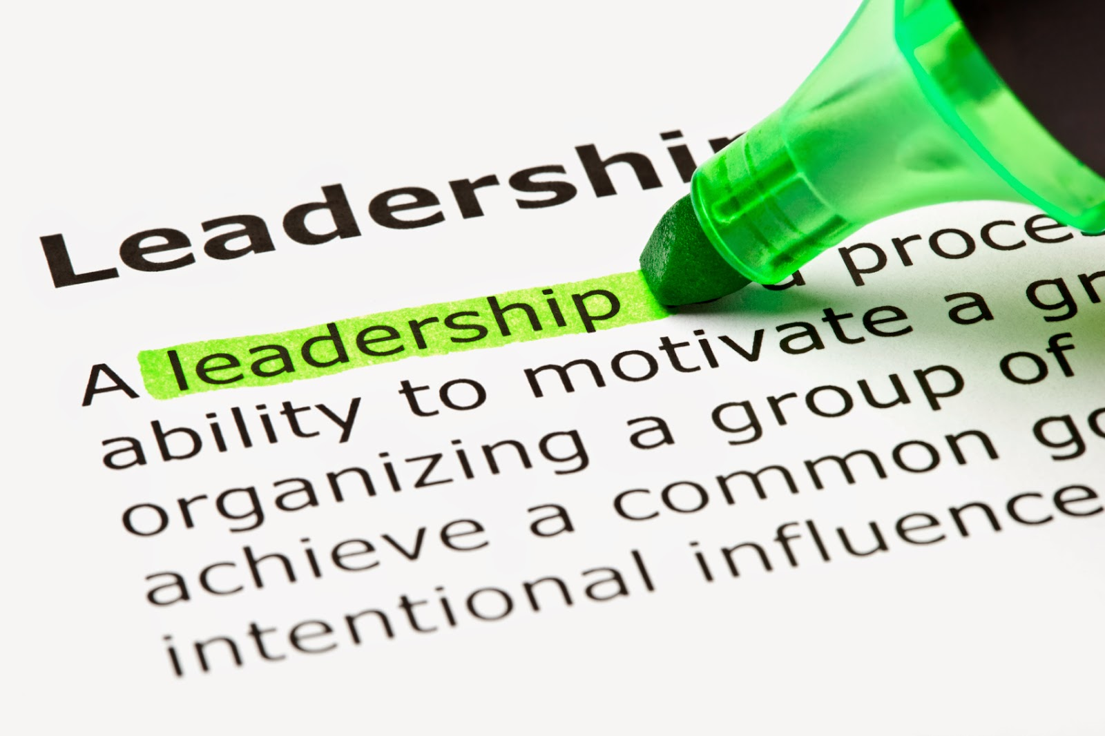Leadership Promises - It's Not About Position, but Credibility