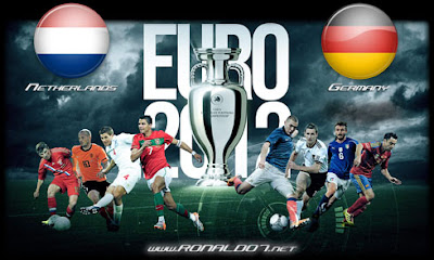 Netherlands vs Germany Live Streaming