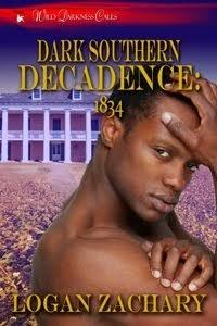 Dark Southern Decadence 1834