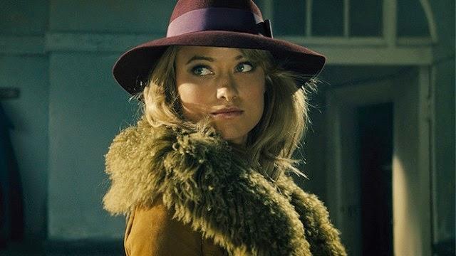 Olivia Wilde Profils et photos de célébrités