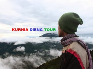 PAKET DIENG TOUR & TRAVEL
