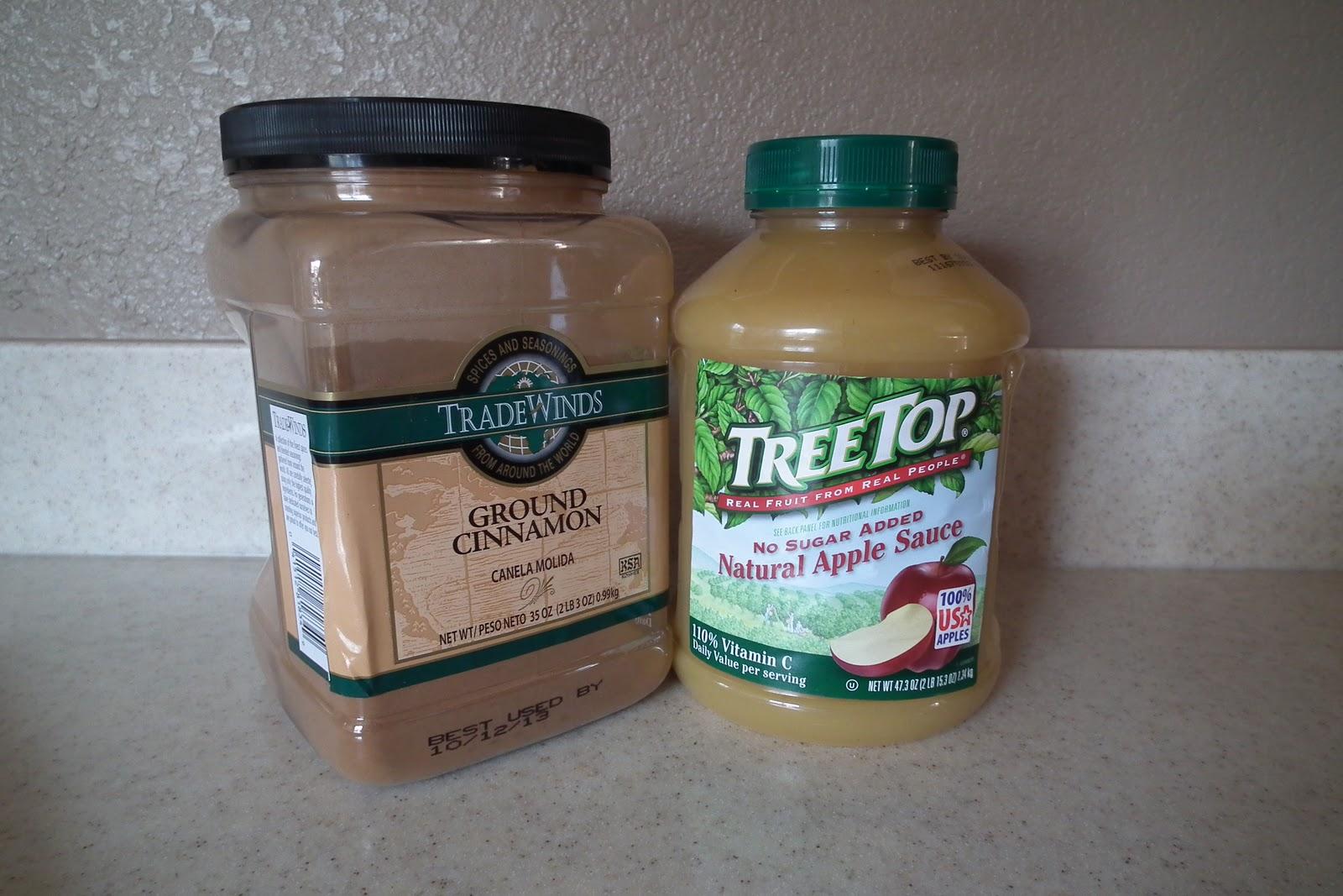 ranch wife  cinnamon dough ornaments  don u0026 39 t eat this