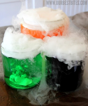 Mad Scientist Potion by Our Best Bites