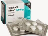 Sildenafil Pfizer, Potenzmittel, Viagra Generika, Sildenafil Citrate