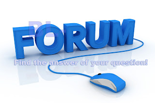 Best forum for blogger and netizen