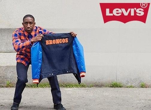 Levi's NFL Style
