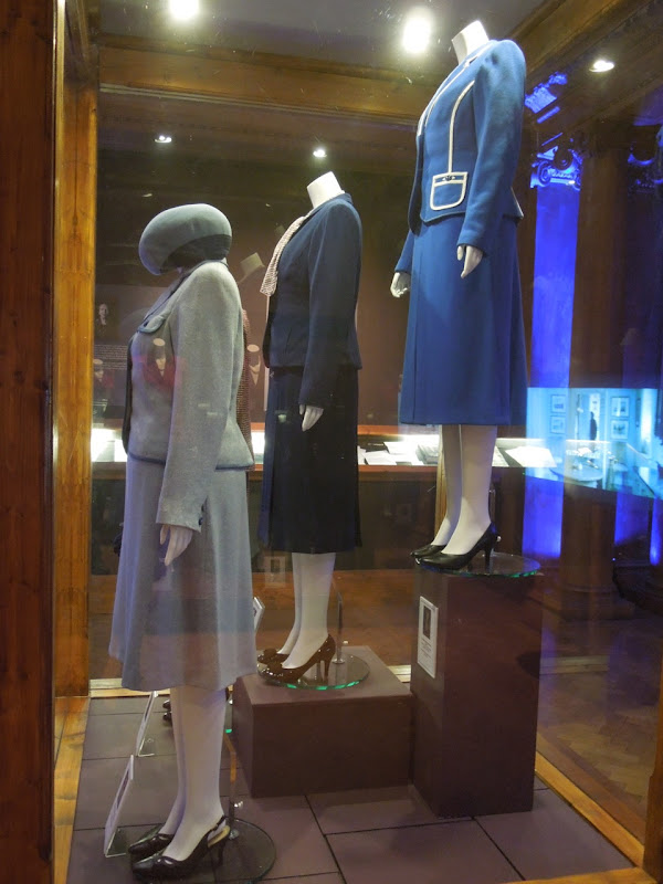 Meryl Streep film costumes The Iron Lady