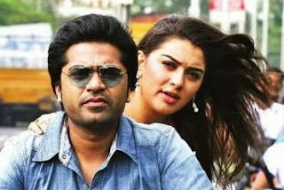 Hansika's mother was behind her daughter's split up with Simbu