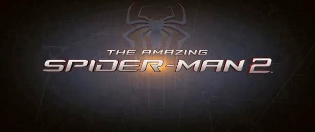 The Amazing Spider-Man 2 – International Trailer [HD]