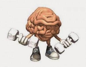 olahraga otak, mengoptimalkan kinerja otak