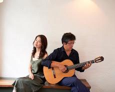 純名里沙 with 笹子重治 ~小さな音楽会 in 徳島~