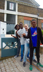 Young people take a giant stride into the future as Royal Greenwich launches free summer courses