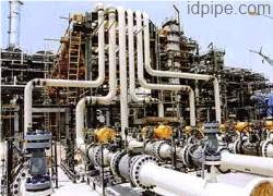 Piping dalam oil and gas