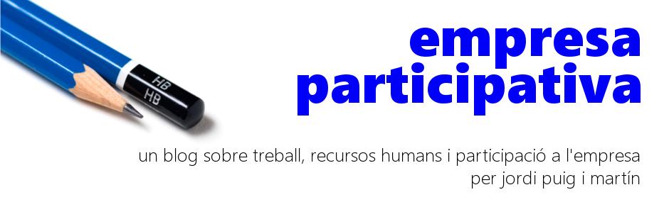 empresa participativa