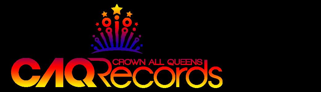 CAQ Records • Joycelynn Okezie • CROWN ALL QUEENS