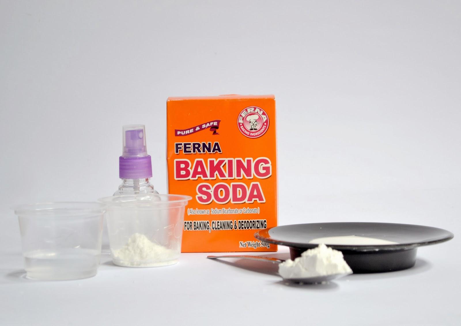 how to make freebase with baking soda