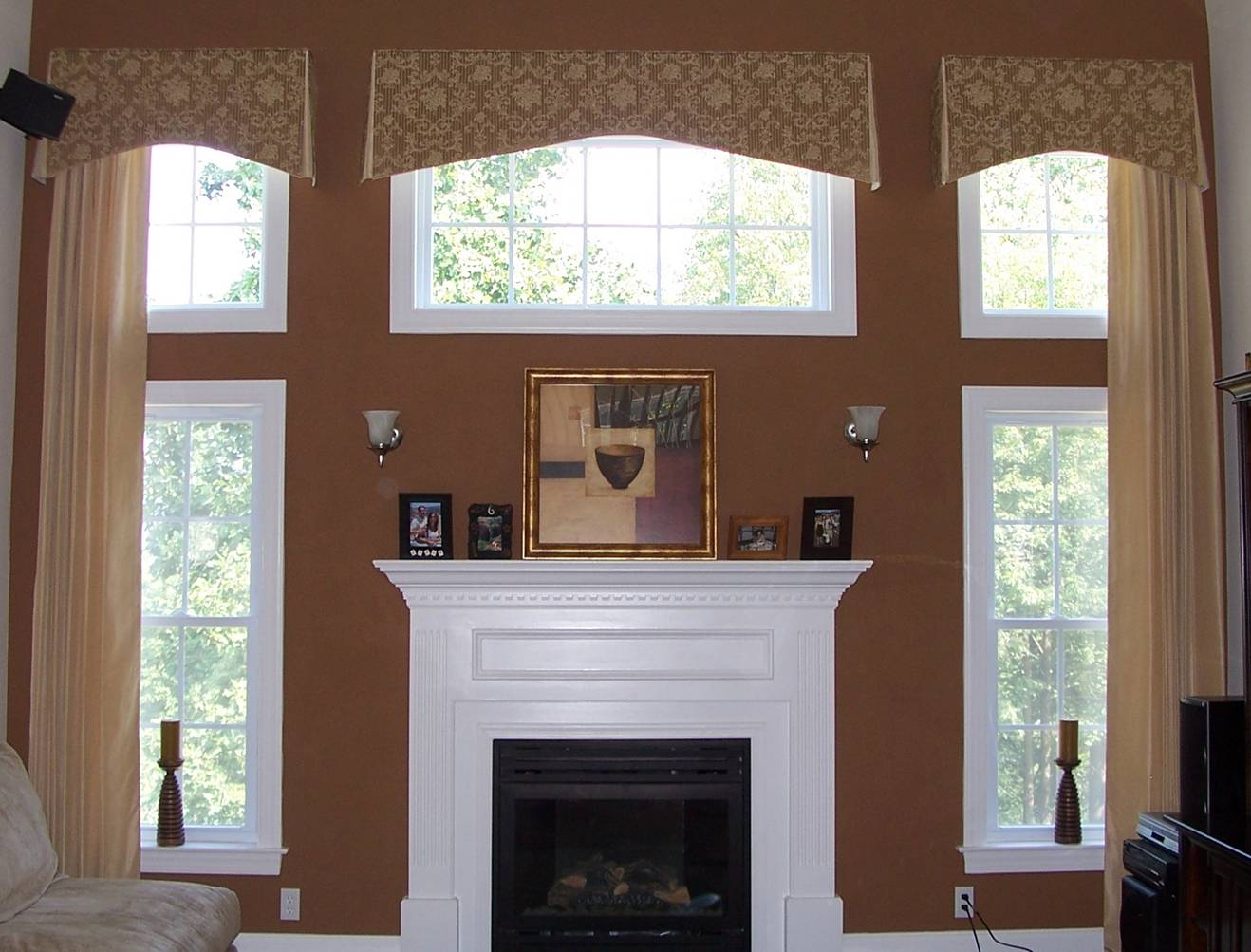shade tree interiors designing for challenging windows two