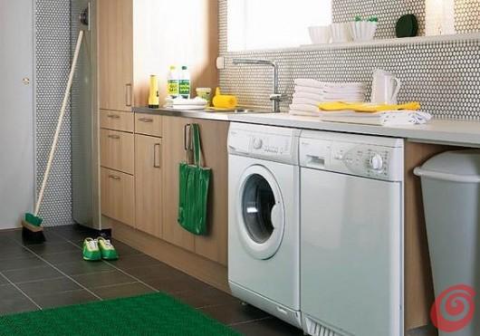 ispirazioni De Cuarto Lavanderia : Como decorar una lavander?a en casa Ideas para decorar, dise?ar y ...