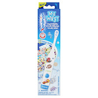 Arm & Hammer My Way Blue Spinbrush