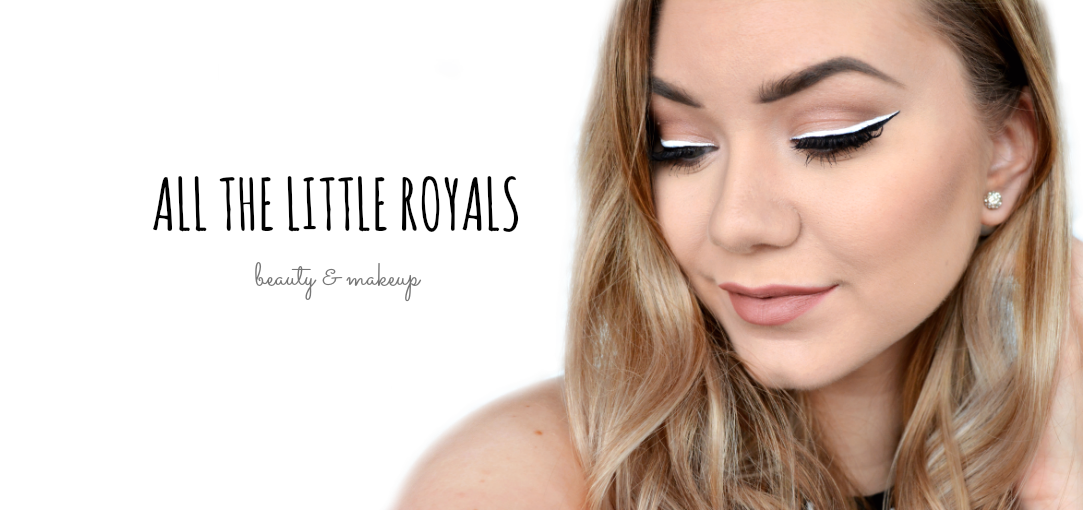 All The Little Royals