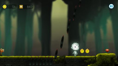Angel Boy Scary Forest 1 APK for Android