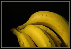 El plátano, un alimento esencial en la dieta del deportista....Pon un platano en tu vida..