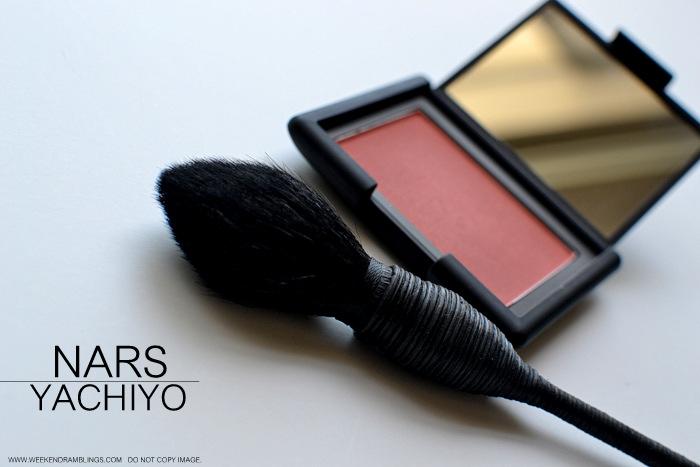 NARS Yachiyo Kabuki Makeup Brush