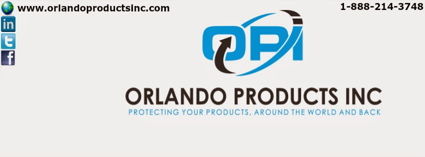 Orlando Products Blog