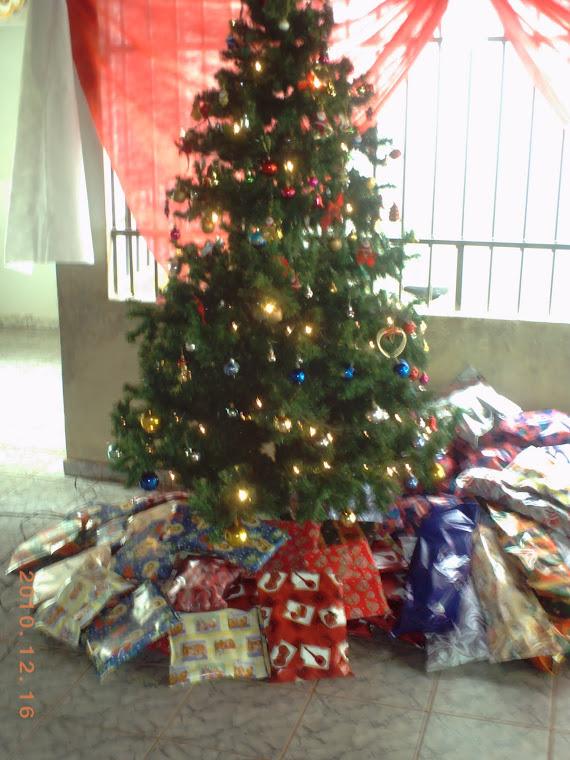 Natal da Creche