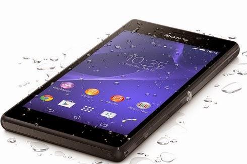 Harga Sony Xperia M2