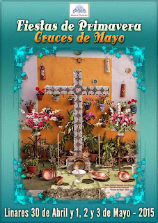 LINARES   Cruces de Mayo 2015