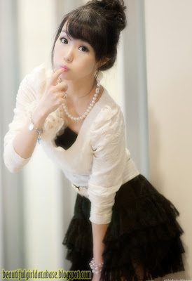 Im Soo Yeon Beautiful Girl, Actress, Model, Idol, Celebrity.