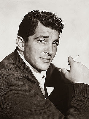 Celebrities, Dean Martin, Songs, Top 10, Mambo Italiano, Volare, Let It Snow!,