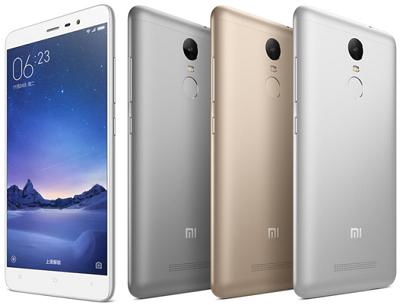 Harga HP Xiaomi Redmi Note 3 Pro terbaru