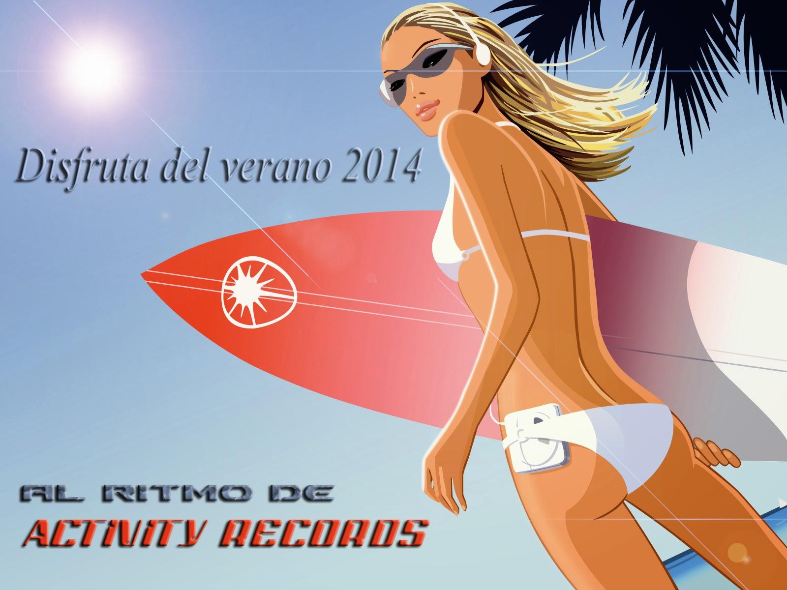 verano A.R. 2014