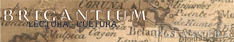 Palaestra - Club Lectura Brigantium