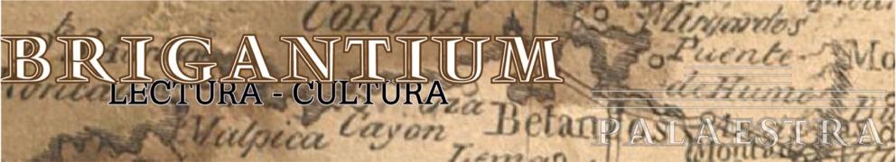 Palaestra - Club Lectura Brigantium